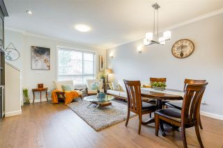 """Photo 6: 9 16127 87 Avenue in Surrey: Fleetwood Tynehead Townhouse for sale in """"Academy"""" : MLS®# R2518411"""