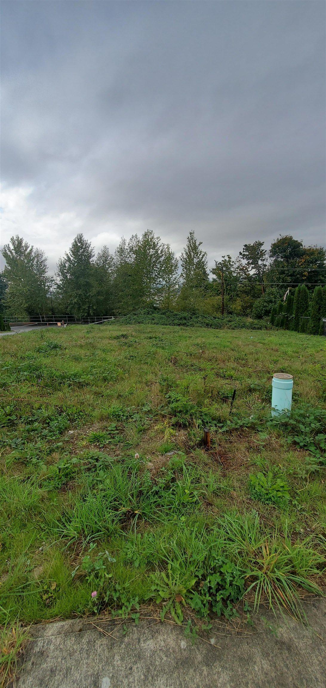 Main Photo: 10471 125 Street in Surrey: Cedar Hills Land for sale (North Surrey)  : MLS®# R2624501