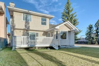 Photo 40: 355 HAMPSHIRE Court NW in Calgary: Hamptons Detached for sale : MLS®# A1053119