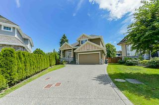 Photo 1: 16776 BEECHWOOD COURT in Surrey: Fraser Heights House for sale (North Surrey)  : MLS®# R2285462