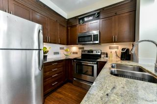 """Photo 4: 101 13468 KING GEORGE Boulevard in Surrey: Whalley Condo for sale in """"The Brooklands"""" (North Surrey)  : MLS®# R2281963"""
