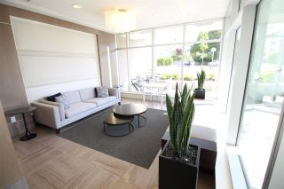 """Photo 17: 2601 570 EMERSON Street in Coquitlam: Coquitlam West Condo for sale in """"UPTOWN 2"""" : MLS®# R2194754"""
