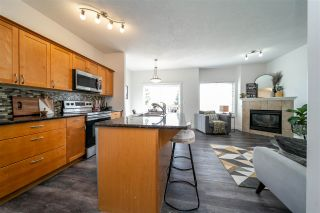 Photo 4: 22 15151 43 Street in Edmonton: Zone 02 House Half Duplex for sale : MLS®# E4239001