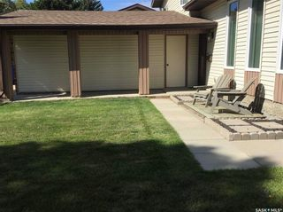 Photo 33: 150 Rao Crescent in Saskatoon: Silverwood Heights Residential for sale : MLS®# SK844321