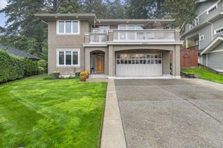 Photo 30: 3847 Cardie Crt in : SW Strawberry Vale House for sale (Saanich West)  : MLS®# 855776