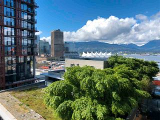 """Photo 10: 1406 108 W CORDOVA Street in Vancouver: Downtown VW Condo for sale in """"WOODWARDS W-32"""" (Vancouver West)  : MLS®# R2578411"""