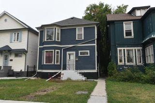 Photo 2: 863 Mulvey Avenue in Winnipeg: Residential for sale (1B)  : MLS®# 202120634
