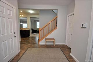 Photo 2: 6 Red Lily Road in Winnipeg: Sage Creek Residential for sale (2K)  : MLS®# 1713010