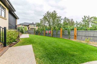 Photo 39: 803 DRYSDALE Run in Edmonton: Zone 20 House for sale : MLS®# E4227227