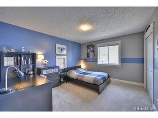 Photo 14: 1170 Deerview Pl in VICTORIA: La Bear Mountain House for sale (Langford)  : MLS®# 729928
