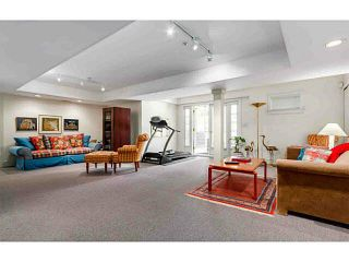 Photo 16: 8061 LABURNUM Street in Vancouver: S.W. Marine House for sale (Vancouver West)  : MLS®# V1076983