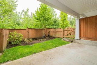 """Photo 38: 40 7157 210 Street in Langley: Willoughby Heights Townhouse for sale in """"THE ALDER"""" : MLS®# R2581869"""