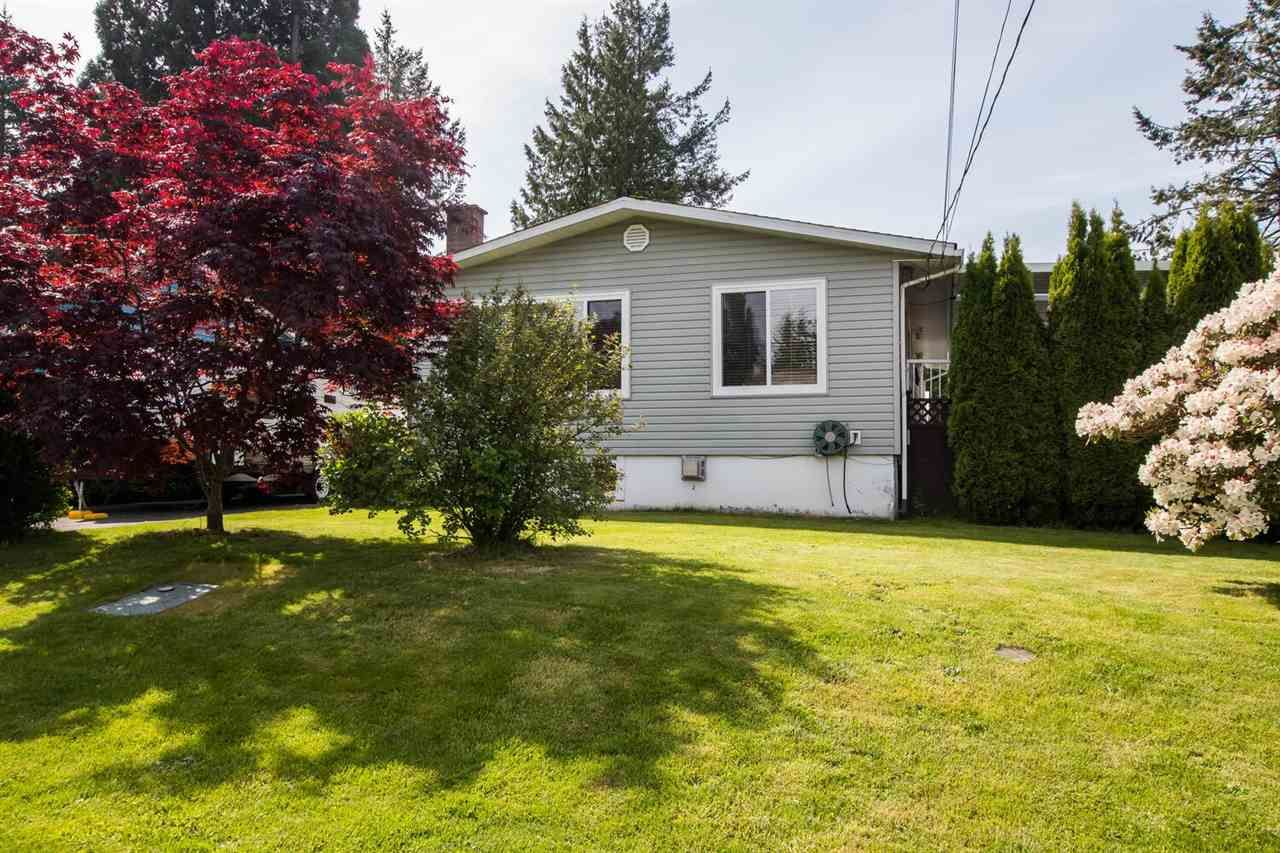 Main Photo: 11370 89 Avenue in Delta: Annieville House for sale (N. Delta)  : MLS®# R2582673