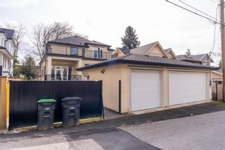Photo 30: 2545 W 15TH Avenue in Vancouver: Kitsilano House for sale (Vancouver West)  : MLS®# R2617857