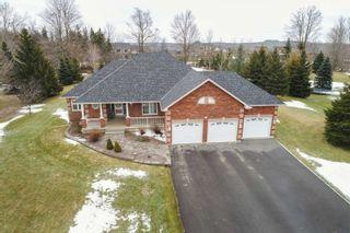 Photo 1: 13 Rayburn Meadows in East Garafraxa: Rural East Garafraxa House (Bungalow) for sale : MLS®# X4346741