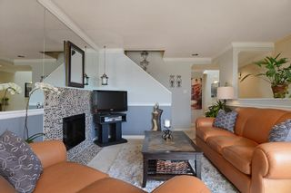 Photo 3: 148 W 18TH Street in North Vancouver: Central Lonsdale Townhouse for sale : MLS®# V1021367
