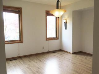 Photo 3: 18 Brixton Bay in Winnipeg: River Park South Residential for sale (2F)  : MLS®# 1914767