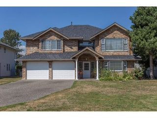 Photo 1: 20545 120B Avenue in Maple Ridge: Northwest Maple Ridge House for sale : MLS®# R2198537