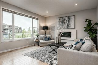 Photo 8: 57 CRANARCH Place SE in Calgary: Cranston Detached for sale : MLS®# A1112284
