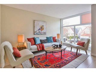 Photo 4: 202 562 E 7TH Avenue in Vancouver: Mount Pleasant VE Condo for sale (Vancouver East)  : MLS®# V1063802