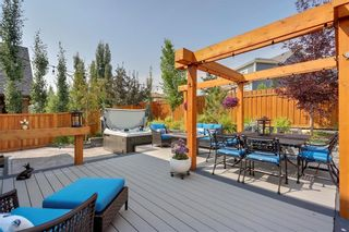 Photo 32: 291 TREMBLANT Way SW in Calgary: Springbank Hill Detached for sale : MLS®# C4199426