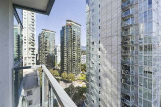 """Photo 18: 1203 1238 MELVILLE Street in Vancouver: Coal Harbour Condo for sale in """"Pointe Claire"""" (Vancouver West)  : MLS®# R2488027"""