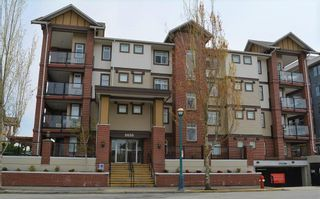 Photo 2: 322 5650 201A STREET in Langley: Langley City Condo for sale : MLS®# R2360178
