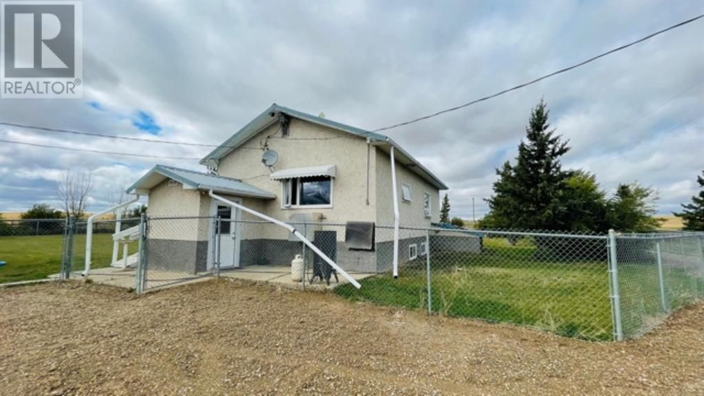 Main Photo: 233065 Highway 575 in Carbon: House for sale : MLS®# A1142829