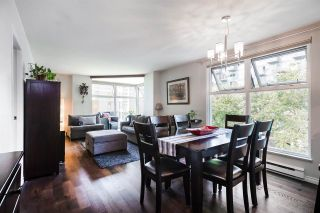 Photo 4: B405 1331 HOMER STREET in Vancouver: Yaletown Condo for sale (Vancouver West)  : MLS®# R2315055