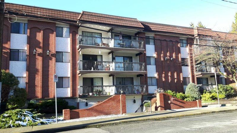 FEATURED LISTING: 201 - 707 HAMILTON Street New Westminster