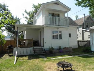 Photo 1: 210 Fifth ST in Rainy River: House for sale : MLS®# TB211885