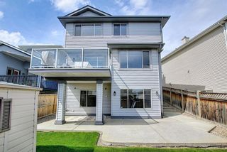 Photo 47: 117 Panamount Close NW in Calgary: Panorama Hills Detached for sale : MLS®# A1120633