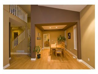 """Photo 4: 7763 MCCARTHY Court in Burnaby: Burnaby Lake House for sale in """"DEERBROOK ESTATES"""" (Burnaby South)  : MLS®# V907808"""