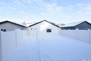Photo 41: 2926 Ridgway Avenue in Regina: Hawkstone Residential for sale : MLS®# SK839889