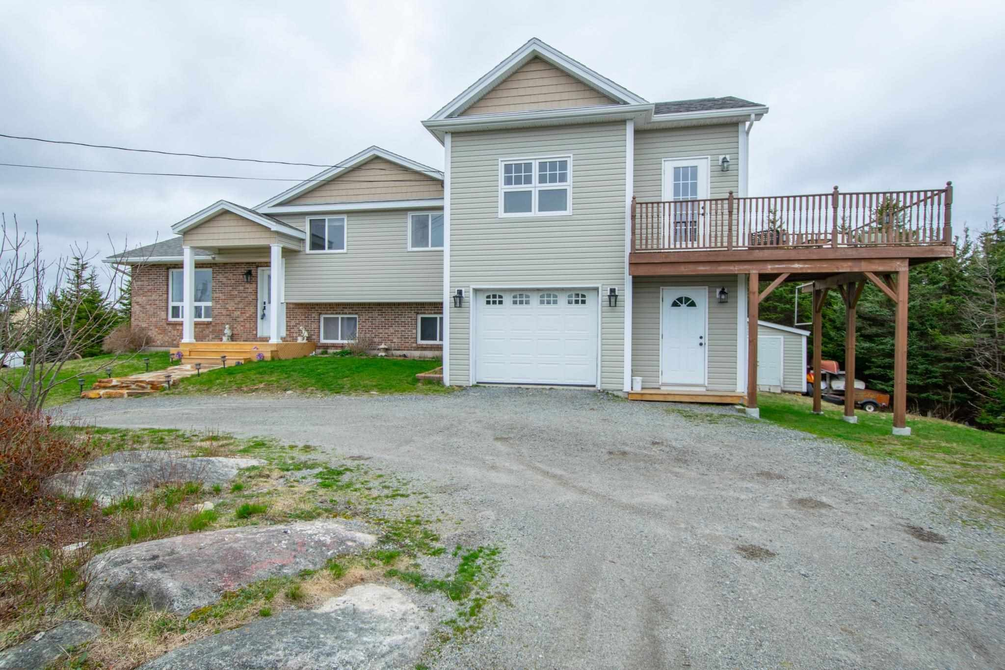 Main Photo: 29 First Pond Drive in Ketch Harbour: 9-Harrietsfield, Sambr And Halibut Bay Residential for sale (Halifax-Dartmouth)  : MLS®# 202110284