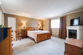 Photo 10: 4520 MARINE Drive in Burnaby: Big Bend House for sale (Burnaby South)  : MLS®# R2369936