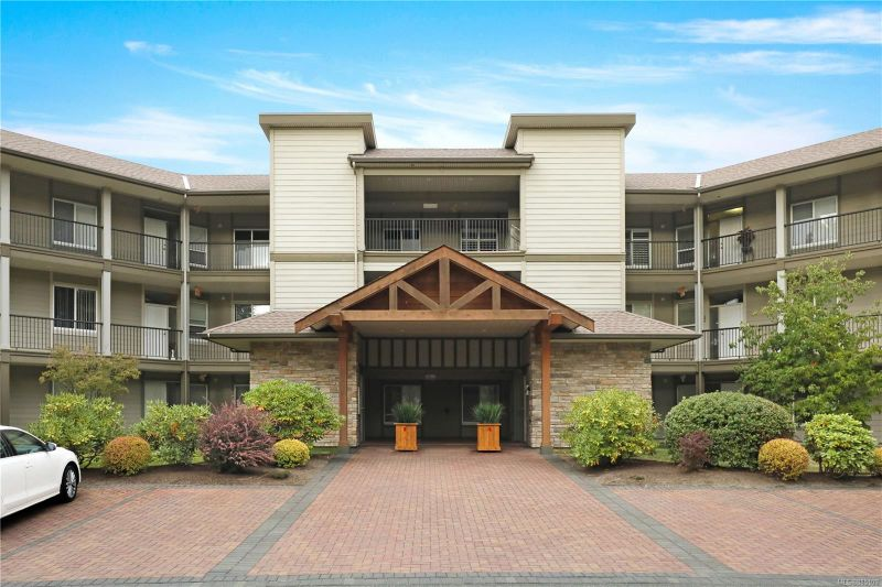 FEATURED LISTING: 306 - 199 31st St Courtenay