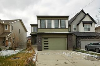 Photo 3: 3954 CLAXTON Loop in Edmonton: Zone 55 House for sale : MLS®# E4226999