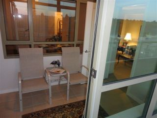 """Photo 12: 717 2799 YEW Street in Vancouver: Kitsilano Condo for sale in """"TAPESTRY AT THE O'KEEFE"""" (Vancouver West)  : MLS®# V916674"""