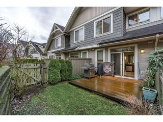 """Photo 2: 219 3105 DAYANEE SPRINGS Boulevard in Coquitlam: Westwood Plateau Townhouse for sale in """"WHITETAIL LANE"""" : MLS®# R2231129"""