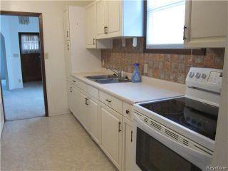 Photo 2: 387 Queen Street in Winnipeg: St James Residential for sale (5E)  : MLS®# 1626178