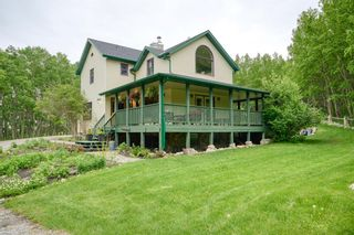 Photo 34: 49 Retreat Lane in Rural Rocky View County: Rural Rocky View MD Detached for sale : MLS®# A1117287