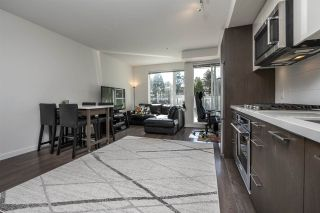 """Photo 4: 503 417 GREAT NORTHERN Way in Vancouver: Strathcona Condo for sale in """"CANVASS"""" (Vancouver East)  : MLS®# R2555631"""