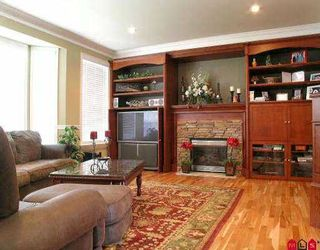 "Photo 3: 21704 89TH AV in Langley: Walnut Grove House for sale in ""Madison Park"" : MLS®# F2515969"