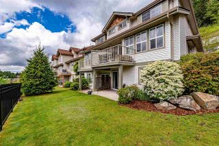 """Photo 39: 60 35287 OLD YALE Road in Abbotsford: Abbotsford East Townhouse for sale in """"The Falls"""" : MLS®# R2586214"""