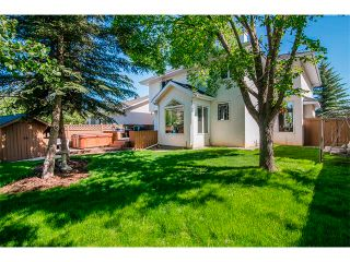 Photo 35: 1546 EVERGREEN Drive SW in Calgary: Evergreen House for sale : MLS®# C4016327