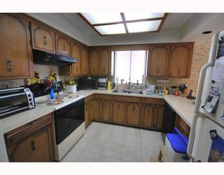 Photo 6: 6100 WILLIAMS Road in Richmond: Woodwards House for sale : MLS®# V758028