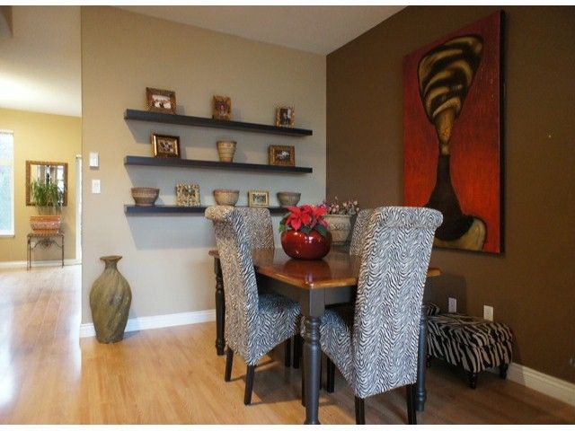 """Photo 4: Photos: 140 20449 66TH Avenue in Langley: Willoughby Heights Townhouse for sale in """"NATURES LANDING"""" : MLS®# F1300820"""