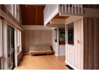 Photo 9: 1265 OCEANVIEW Road: Bowen Island Home for sale ()  : MLS®# V1040225