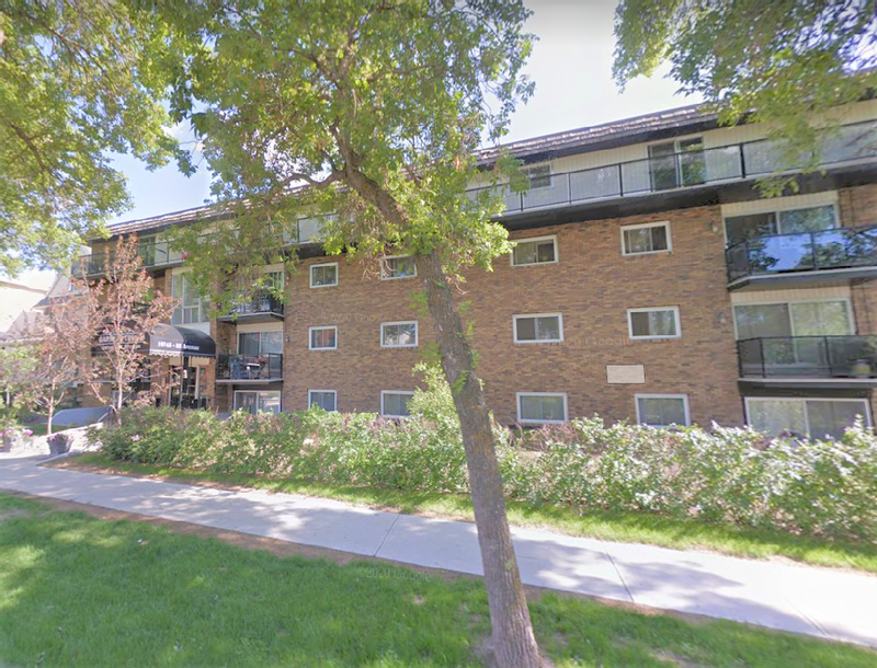 FEATURED LISTING: 305 - 10745 83 Avenue Edmonton